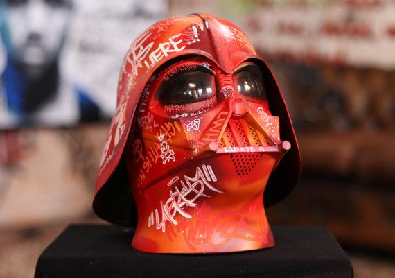 Style Wars Mask