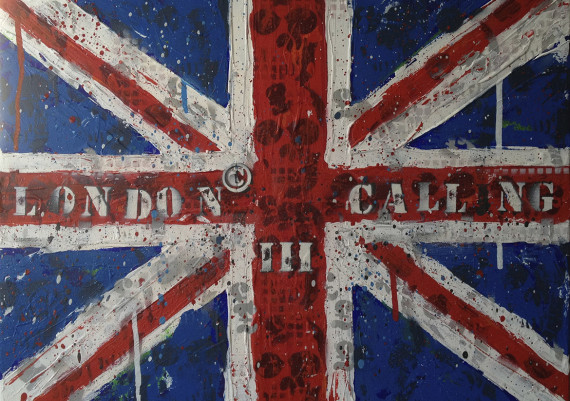 London Calling, part III